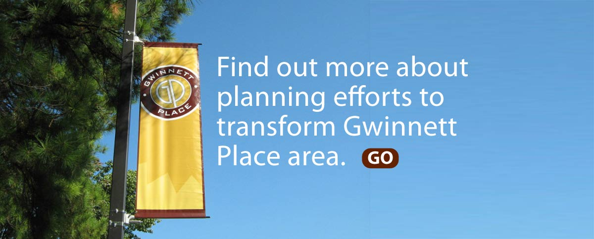 Learn why Gwinnett Place CID is keeping Gwinnett the place to be.