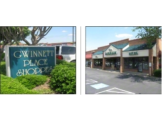 Gwinnett Place Shoppes