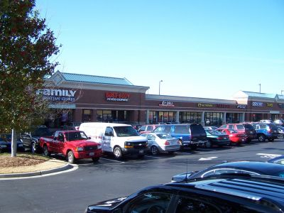 satellite shops